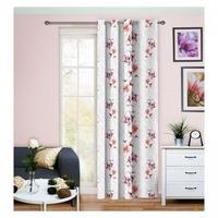 Tkanina zasłonowa magnolie szerokość 160 cm