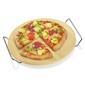 Kamień do pieczenia pizzy okrągły Küchenprofi
