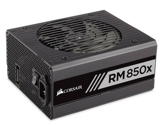 Corsair Zasilacz RMX Series 850W Modular 80Plus GOLD