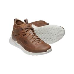 Buty miejskie męskie keen highland sneaker mid