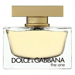 Dolce amp; gabbana the one w woda perfumowana 50ml