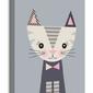 Kitten - obraz na płótnie