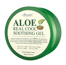 Benton żel kojący aloe real cool soothing gel 300ml