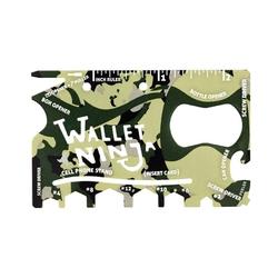 Ninja Wallet - Moro
