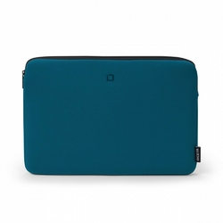 DICOTA Skin BASE 10-11.6 neoprenowa torba na notebooki niebieska