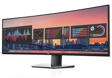 Dell Monitor 49 U4919DW  LED 32:9 QHDDP2xHDMI3YPPG