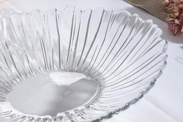 Pasabahce aurora salaterka szklana hartowana 30.4 cm