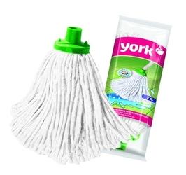 York, xxl, wkład końcówka do mopa bawełniana, 1 sztuka