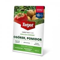 Cabrio duo 112 ec – zwalcza choroby warzyw – 100 ml target