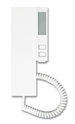 Aco ins-up unifon - 2 przyciski, dodatkowy funkcyjny, magnetyczne odkładanie słuchawki - możliwość montażu - zadzwoń: 34 333 57 04 - 37 sklepów w całej polsce