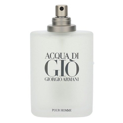 Giorgio armani acqua di gio perfumy męskie - woda toaletowa 100ml flakon