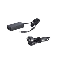 Dell power supply: eu 65w ac adapter with power cord kit