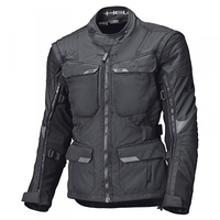 Held kurtka tekstylna mojave top black