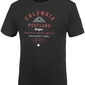 T-shirt męski columbia leathan trail em0729010