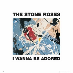 The Stone Roses Adored - reprodukcja