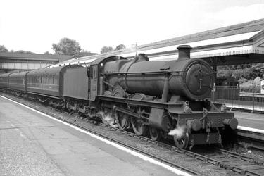 Fototapeta pociąg 952