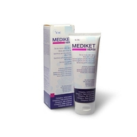 Mediket versi żel do mycia 120ml