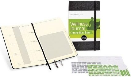 Notes passion journal wellness