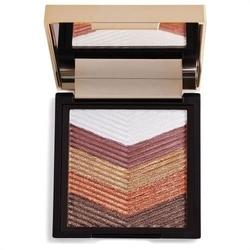 Makeup revolution opulence compact paleta cieni kompakt