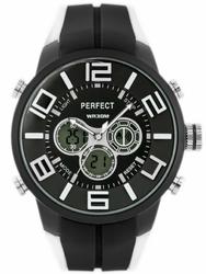 Męski zegarek PERFECT A853 zp197a