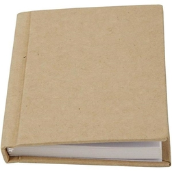 Notes w linie do zdobienia 7,5x10,5x cm A7 - 7,5X10,5L