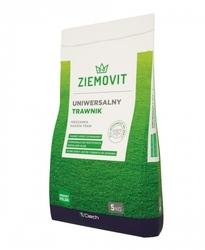 Trawa uniwersalny trawnik – 5 kg ziemovit