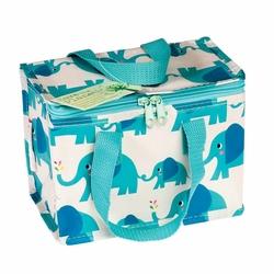 Kolorowa torba termiczna na lunch Słoń Elvis, Rex London