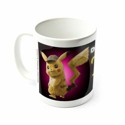 Detective Pikachu Neon - kubek