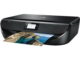 HP Urządzenie wielofunkcyjne DeskJet IA 5075 Kolor M2U86C