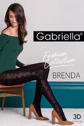 Gabriella Brenda code 439