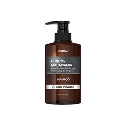 Kundal szampon do włosów honeymacadamia shampoo baby powder 258ml