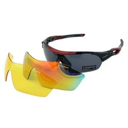 Przeciwsłoneczne okulary sporotwe lozano lz-125b