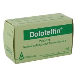 Doloteffin tabl.