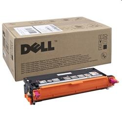 Toner oryginalny dell 3130 9k 593-10292 purpurowy - darmowa dostawa w 24h