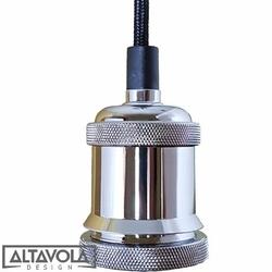 Altavola Design :: INDUSTRIAL CHIC chrom