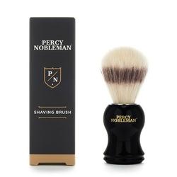 Percy nobleman shaving brush pędzel do golenia z naturalnej szczeciny z dzika