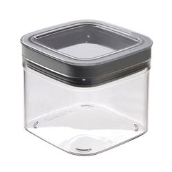 Pojemnik 0,8l na artykuły sypkie sól cukier płatki curver dry cube