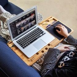 Lapzer  podstawka pod laptopa