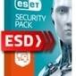 Eset security pack 2020 1 stanowisko + 1 mobile, odnowienie na 3 lata - dostawa w 5 min za 0 zł. - najszybszy sklep w internecie