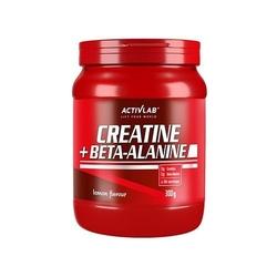 Activlab creatine + beta alanine - 300g