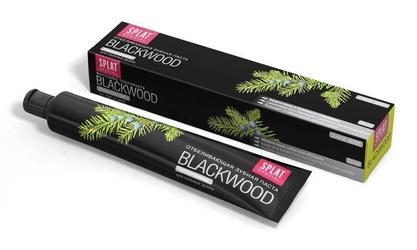 Splat special blackwood pasta do zębów 75ml