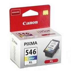 Tusz Oryginalny Canon CL-546 XL 8288B001 Kolorowy - DARMOWA DOSTAWA w 24h