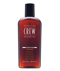 American crew fortifying - wzmacniający szampon pogrubiający włosy 250ml