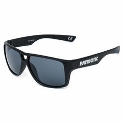 Okulary przeciwsłoneczne Patriotic Futura DR_3207C4 + etui