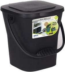 Ekologiczny mini kompostownik – 6 litrów – eda