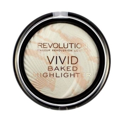 Vivid baked highlighter rozświetlacz matte light 7.5g