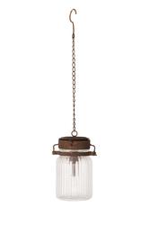 Dutchbone :: Lampa wisząca Gabe rozm. S Ø10 - S