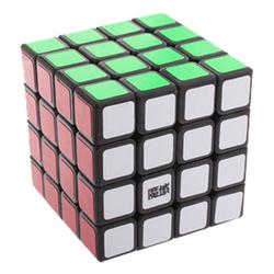 MoYu AoSu 4x4x4 Speed Cube 62mm Black