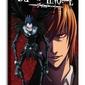 Death Note Light and Ryuk - obraz na płótnie