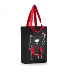 Torba familybag back Reisenthel - black